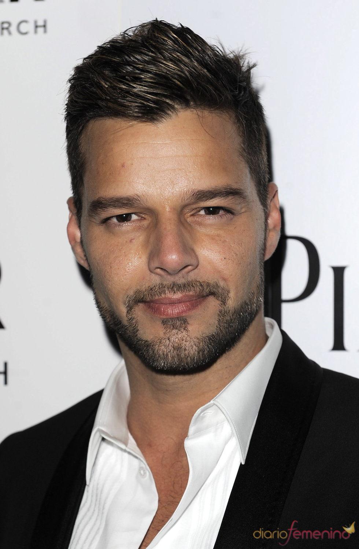 Ricky Martin lanza su autobiografía 'Yo'