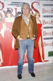 Paco Marsó, un amante del teatro