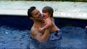 Ricky Martin, momentos tiernos con sus hijos