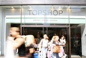 Topshop, Londres