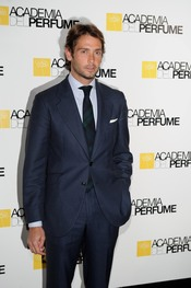 Premios de la Academia del Perfume 2010: Sebastián Palomo Danko