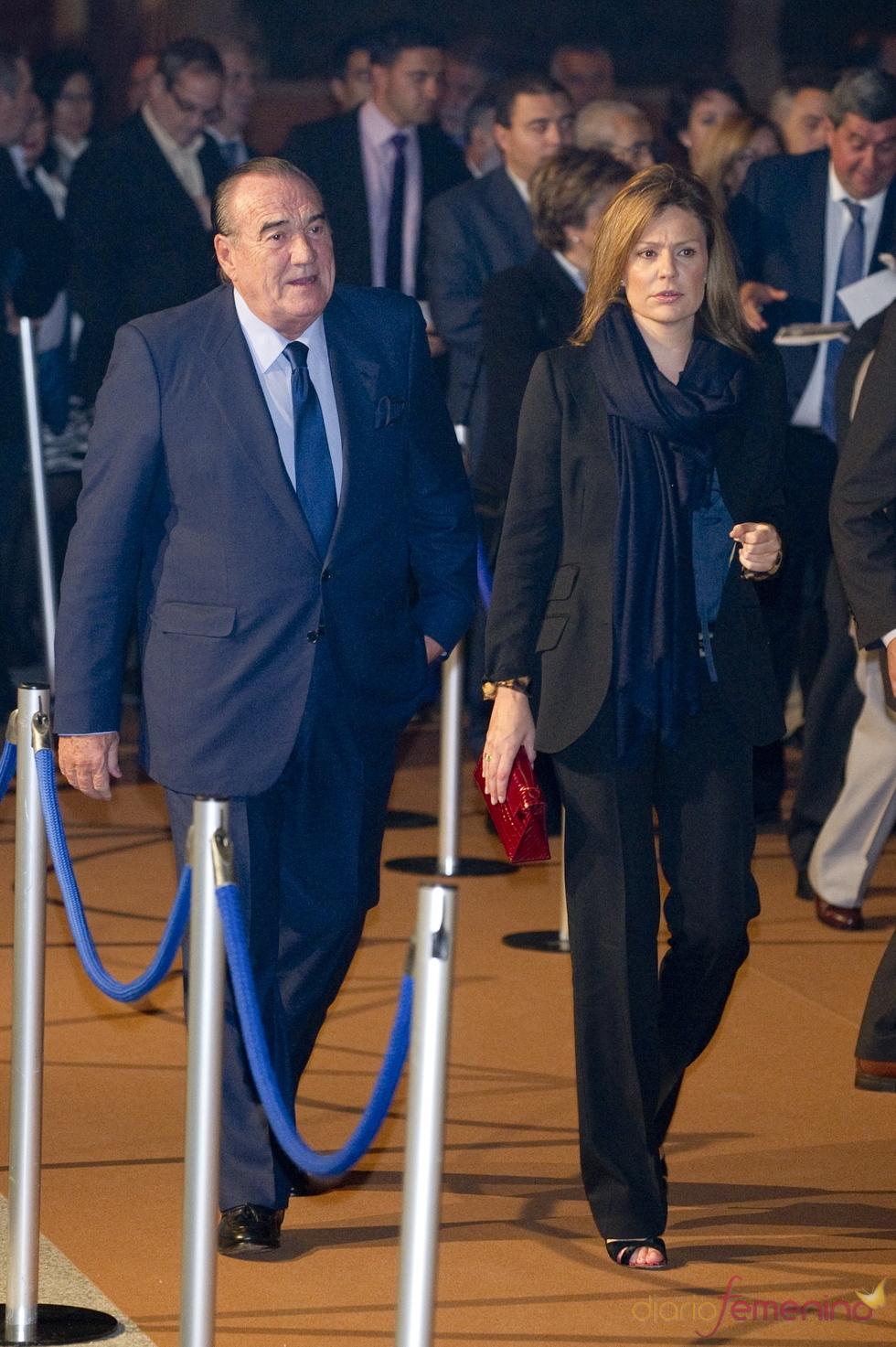 Premio Alma 2010: Fernando Fernández Tapias y Nuria González