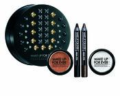 Kit de Make Up For Ever para las Navidades 2010