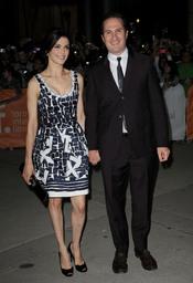 Rachel Weisz y Darren Aronofsky se separan