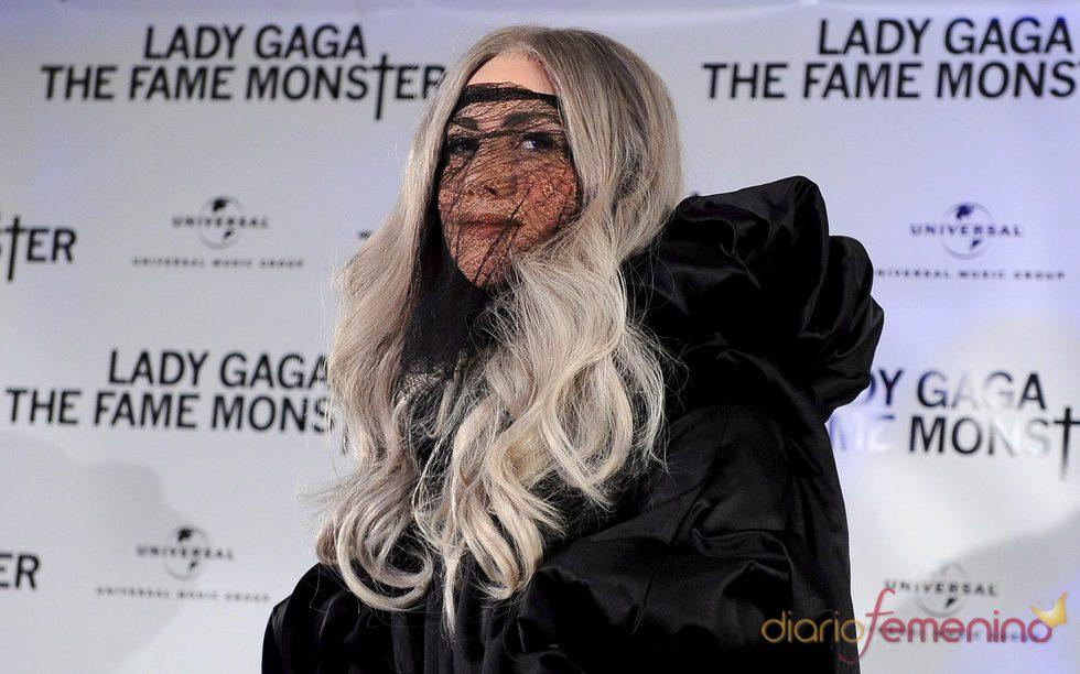 Lady Gaga, amenazada de muerte