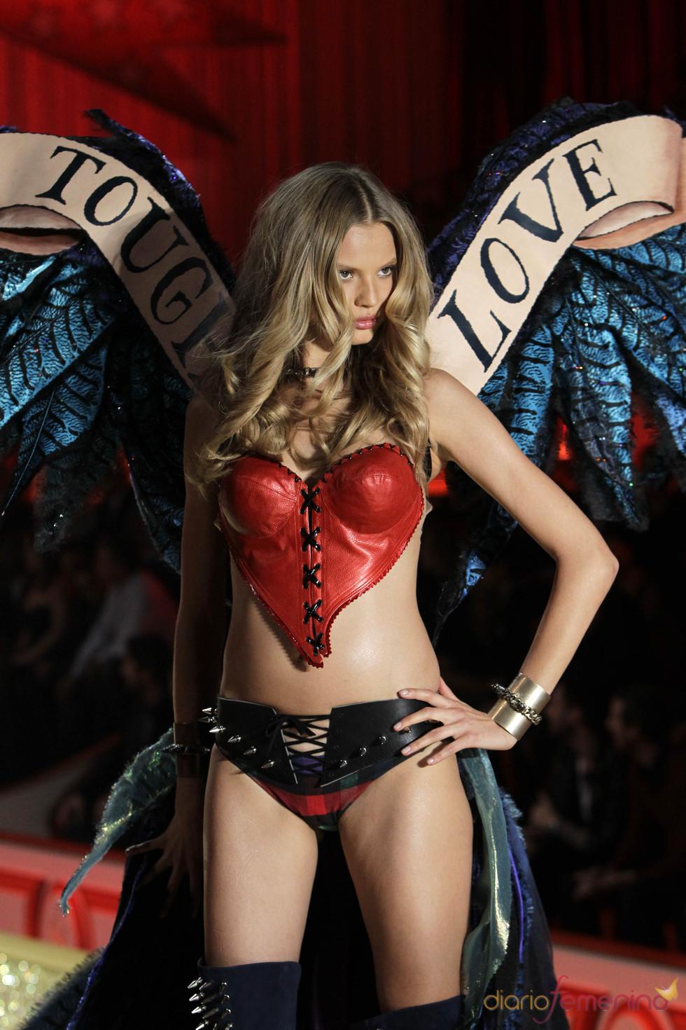 La originalidad es la seña de identidad de Victoria's Secret
