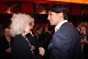 La Duquesa de Alba y Fran Rivera comparten gustos