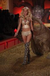 Espíritu animal en los diseños de Victoria's Secret