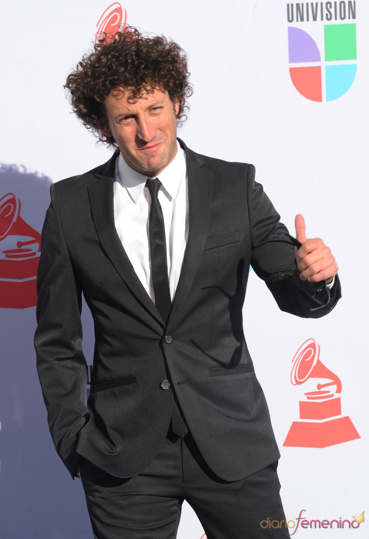 Simon Brand en los Grammy Latino 2010