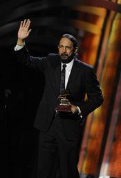 Juan Luis Guerra, triunfador en los Grammy Latinos