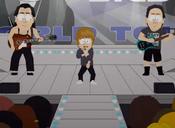 Justin Bieber actúa en 'South Park'