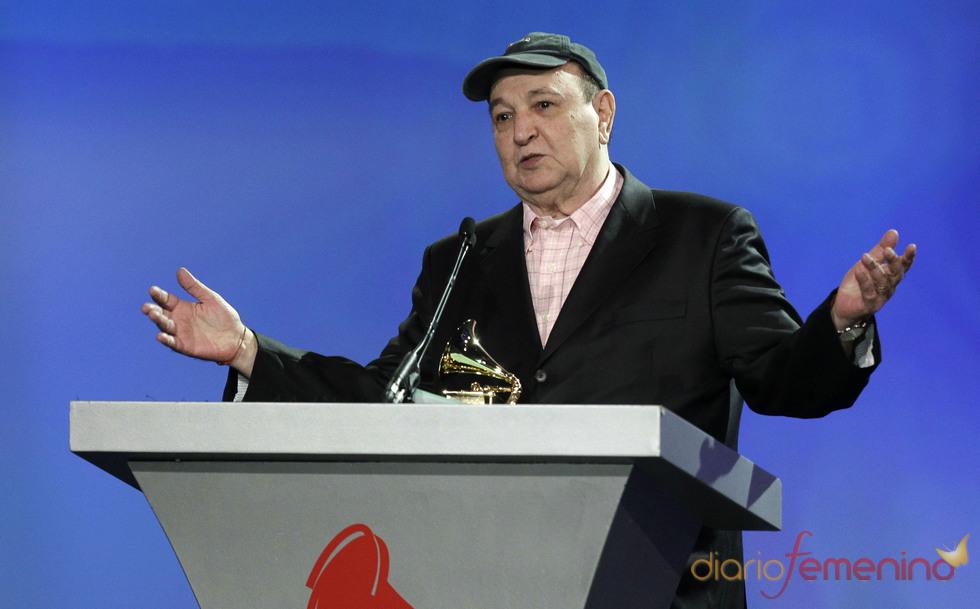Los Grammy Latino rinden homenaje a Joao Donato