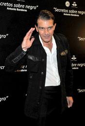 Antonio Banderas, fotógrafo