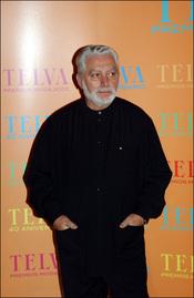 Paco Rabbanne Premio Nacional de Moda