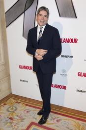 Boris Izaguirre en los Premios Top Glamour 2010