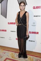 Olivia Palermo en los Premios Top Glamour 2010
