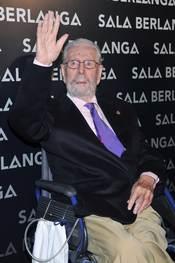 Muere el cineasta Luis García Berlanga