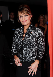 Sarah Palin protagoniza un reality show