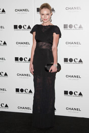 Kate Bosworth en la Gala MOCA 2010