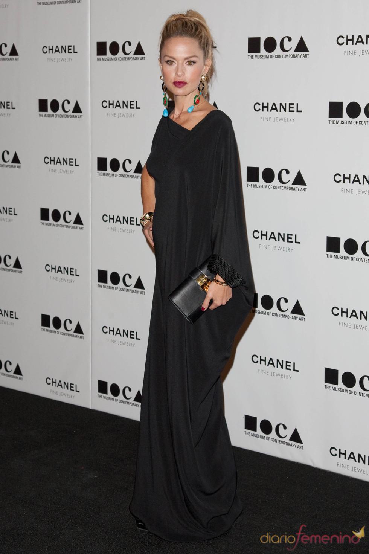 Rachel Zoe en la Gala MOCA 2010