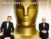 Carteles oficiales de los Oscars