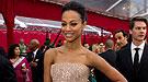 Los mejores vestidos de las actrices en los Oscars 2010