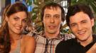 Personajes y rodaje de 'Tensión sexual no resuelta'