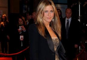 Consigue este look de Jennifer Aniston