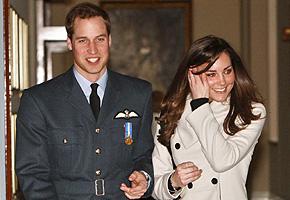 Las mejores fotos de Guillermo de Inglaterra y Kate Middleton