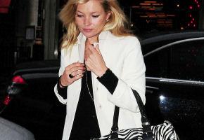 Los bolsos de Kate Moss