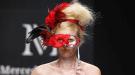 Cibeles Novias 2010: Los diseños de Mercedes Alonso