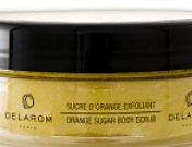 Productos de Delarom París para el cuidado de la piel