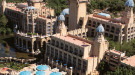 El hotel hotel 5* Gran Lujo The Palace of The Lost City