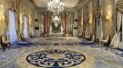 Así es el interior del hotel Palace de Barcelona