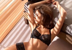 La top model rusa Irina Shayk