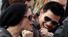 Kristen Stewart y Taylor Lautner presentan 'Eclipse' en Australia
