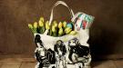 La Eco Bag de Blanco