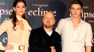 Presentación de 'Eclipse' en Madrid