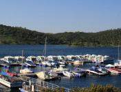 Vacaciones en un barco por el Alentejo portugués
