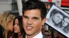 Taylor Lautner, la sensación de 'Eclipse'