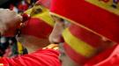 España, a la semifinal del Mundial 2010