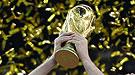 La fiesta de los campeones españoles en Sudáfrica