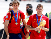 La Copa del Mundo ya está en Madrid: ¡a celebrarlo!
