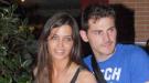 Casillas y Carbonero: los dos cogidos de la mano
