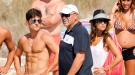 David Bustamante y Paula Echevarría: vacaciones en Formentera