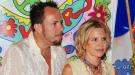 Fiesta 'flower power 2010' en Ibiza