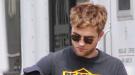 Robert Pattinson visita por sorpresa a Kristen Stewart