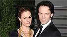 Boda de Anna Paquin y Stephen Moyer de 'True Blood'