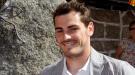 Iker Casillas, hijo predilecto de Navalacruz