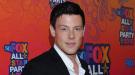 Cory Monteith, de 'Glee' al estrellato
